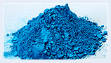 Copper Oxychloride - 50% WP (Blue Color)